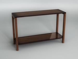 Console Table 011