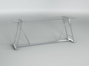 Console Table 012