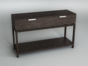 Console Table 014