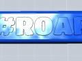 Roar Keychain 3D Model