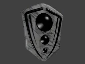 Ivory Shield