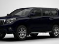 Toyota Land Cruiser Prado J150 5-door