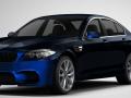BMW M5 paket