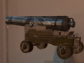 18th century naval cannon