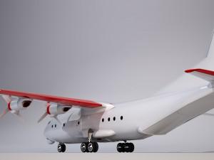 Airplane AN12