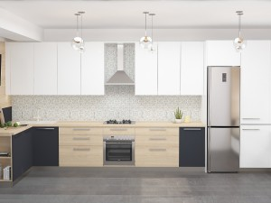 Kitchen 3D Models - Download Kitchen 3D Models 3DExport - 2