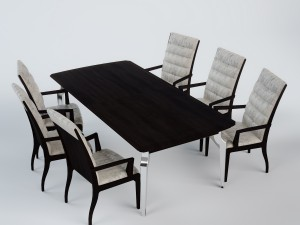 Donghia Dinning group