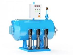 Boiler Feed Unit