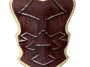 Warriors shield