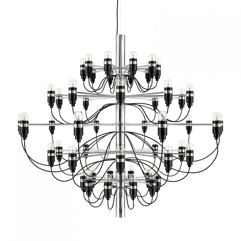chandelier cad block 3d