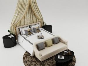 Bedroom set 001