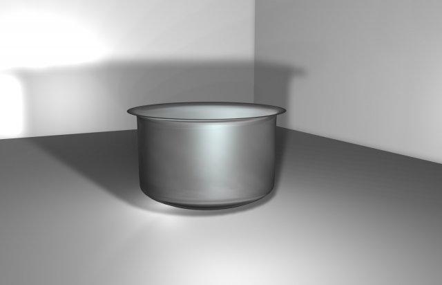 Bhagona 01 3D Model