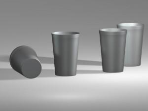 Steel glass 04