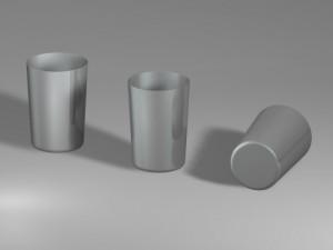 Steel Glass 03