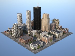 City KC2