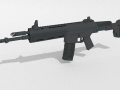 ACR Assault Rifle