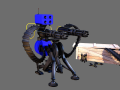 TF2 Sentry gun With munition