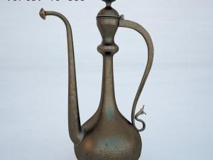 Arabian jug