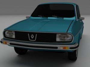 Renault 12Dacia 1300