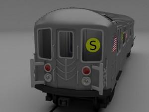 NY train W interior