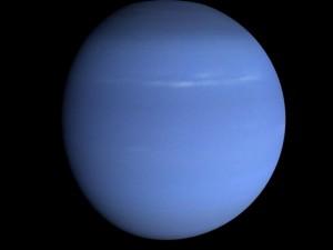 Animated HD Neptune Model