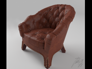 Chair Branco