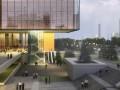 3D Models City Building 013