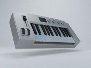 UMK25 Keyboard  Stand