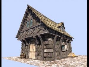 skyrim 3D Models - Download 3D skyrim Available formats: c4d