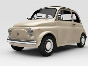Fiat 500 latest 60