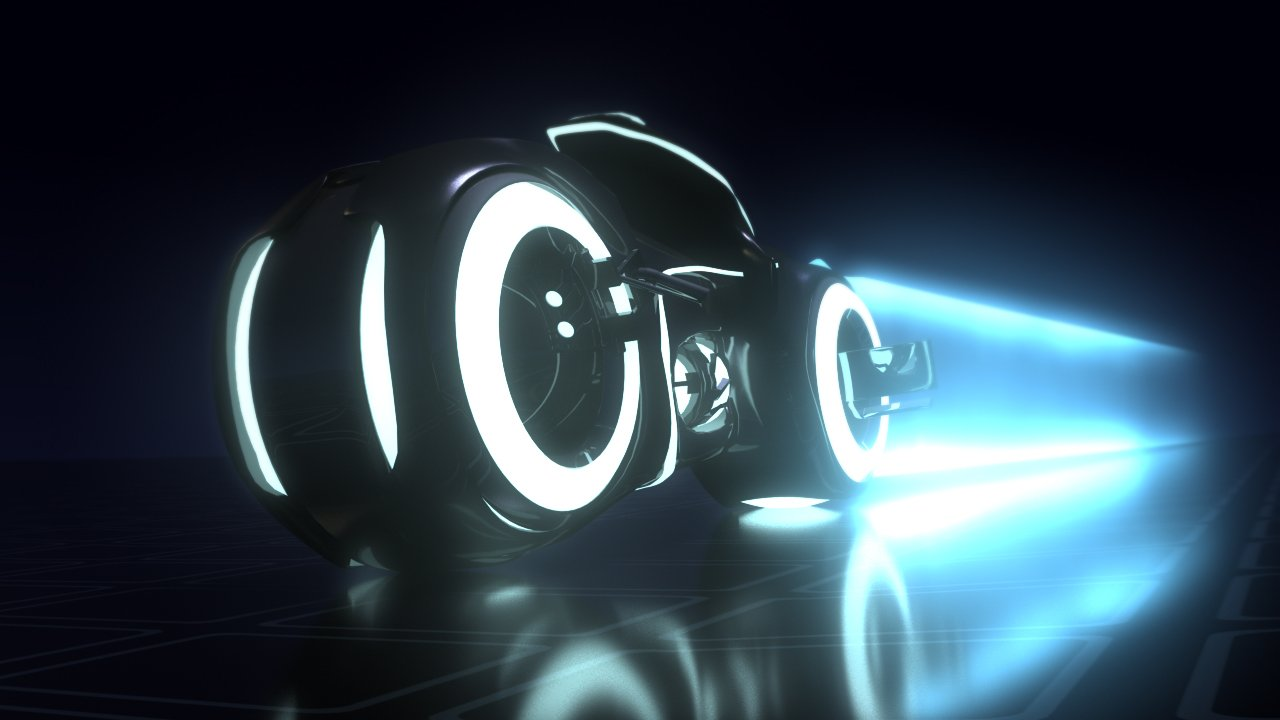 Tron Light Cycle. Remove Bookmark Bookmark This Item & Tron Light Cycle 3D Model in Motorcycle 3DExport