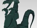 Object de Dragon V3