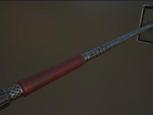 Hammer PBR