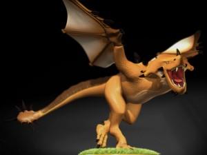 Dragon Saasegron