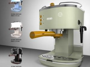Coffe Machine Espresso