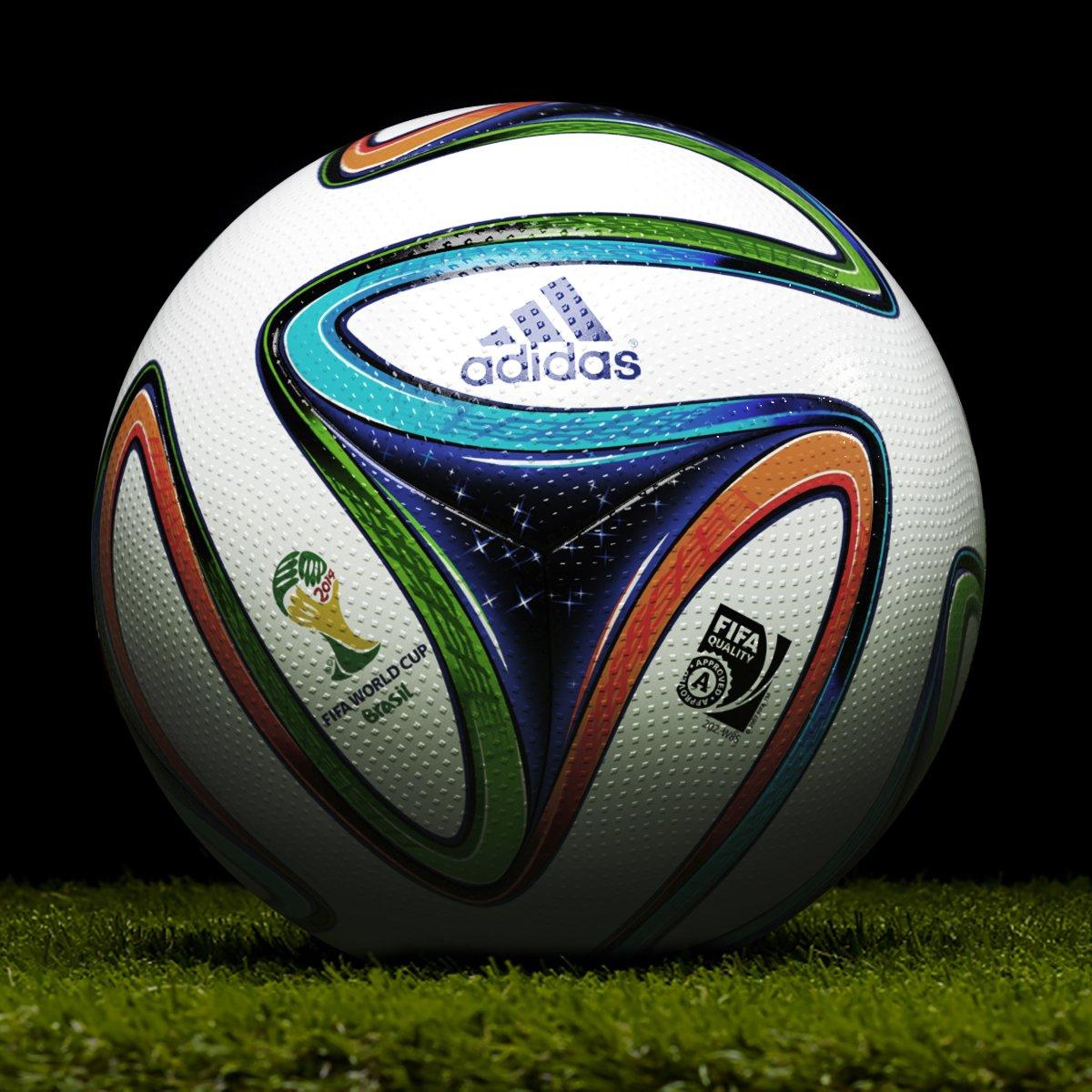 514946e28a Football Ball Brazuca 3D Model in Sports Equipment 3DExport