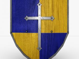Fine Kite Shield