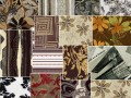 Large Sofa Fabric Collection of Tiling Textures
