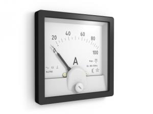 Amperemeter  Voltmeter