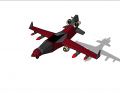 Fantasy Jet