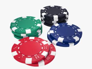 Casino Games 3d Models Download Casino Games 3d Models 3dexport