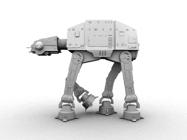 Cinema 4d/ 3ds max | swtfu clone trooper model download youtube.