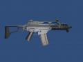 G36C Silver