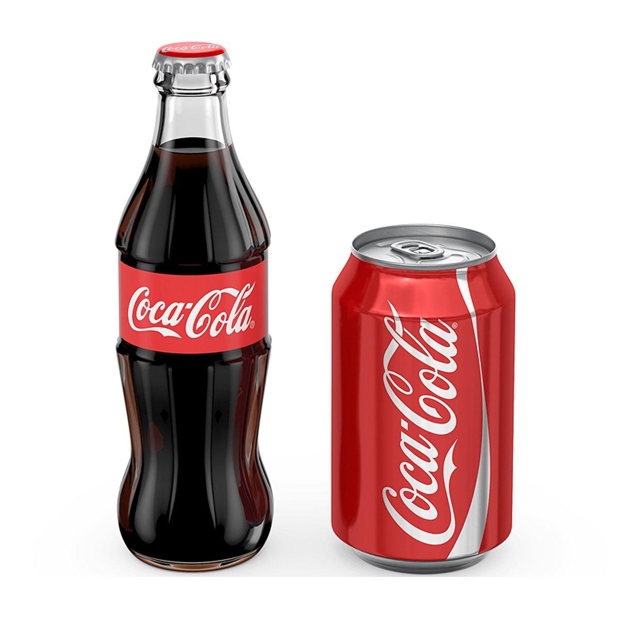 coca cola sostac model