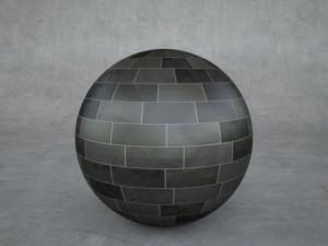 Black Slate II