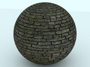 Moss Brick  Maps 2048