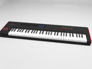Midi keyboard Awesome61