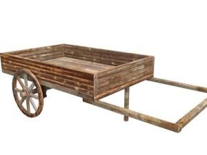 Woodcart