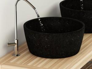 Black Pearl 3D Modell