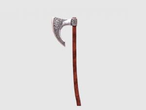 Axe viking